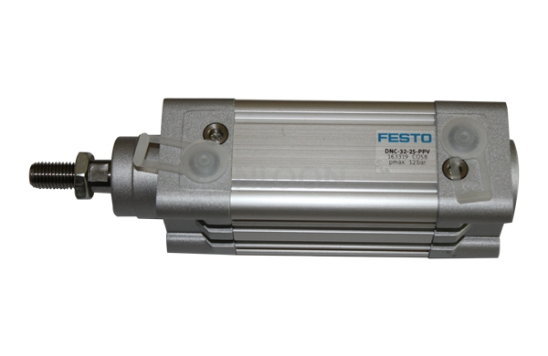 Festo Cylinder Dnc 32 25 Ppv 163319 Packaging Machinery