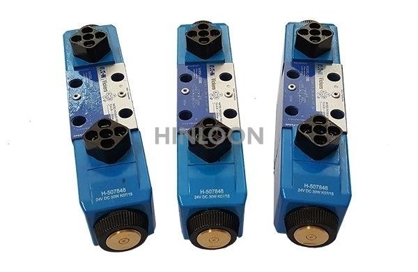VICKERS Valve DG4V 3 2N M U H7 60 | Packaging Machinery